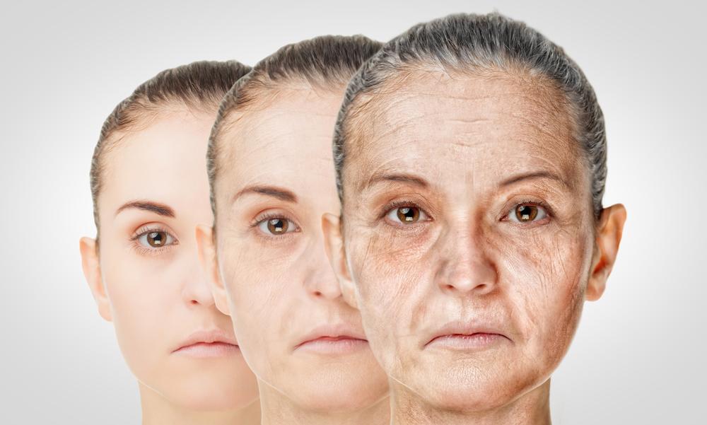 Ácido Hialurônico - Envelhecimento da pele