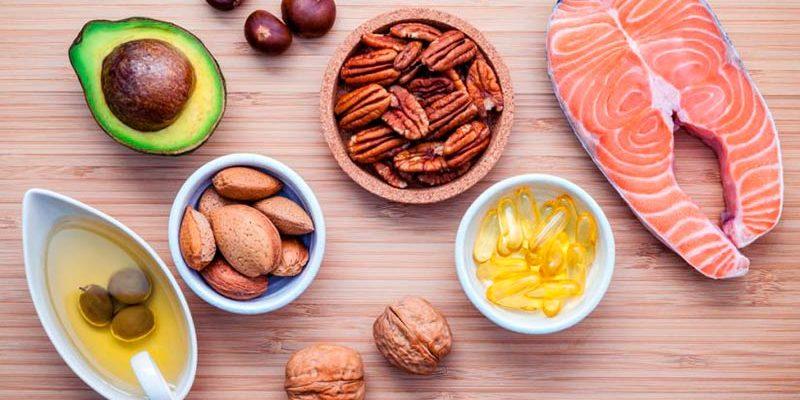 Alimentos que possuem Coenzima Q10
